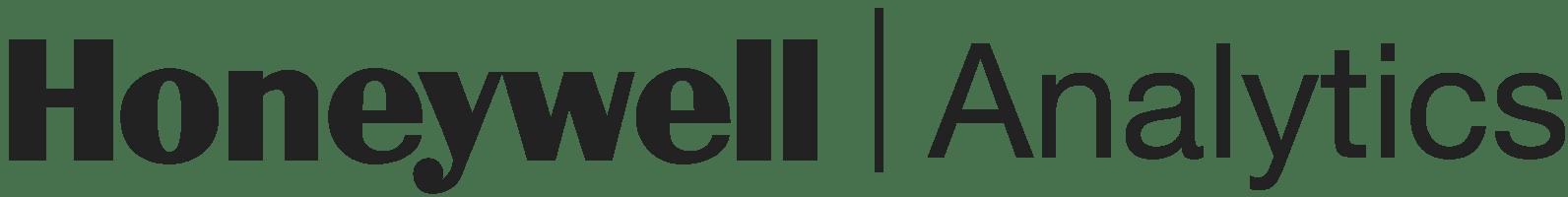 Honeywell analytics logo