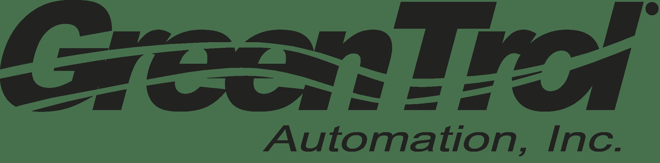 Green Trd logo