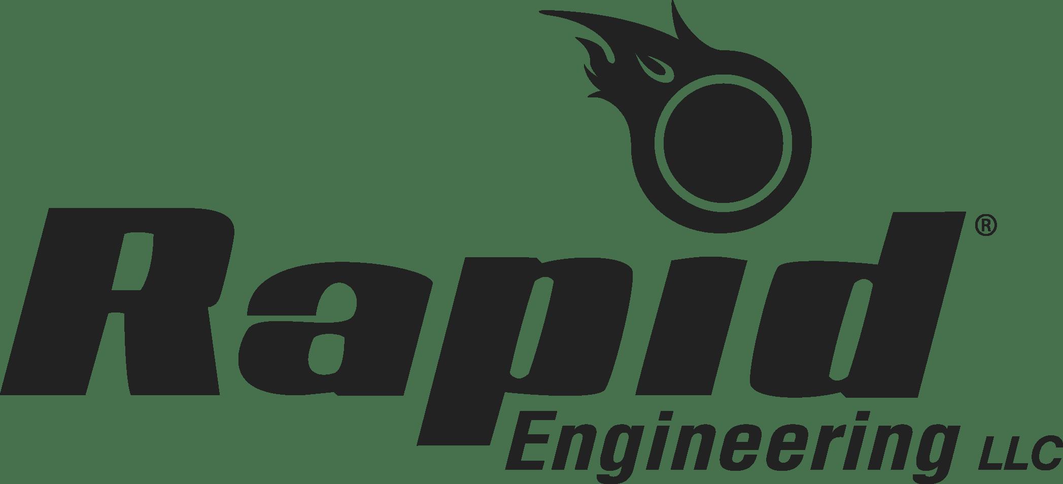Rapid Engineering logo