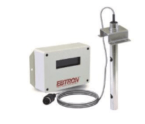 EBTRON Flow Series EF-x2000-T