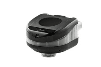 NovoCon® S Digital Actuator