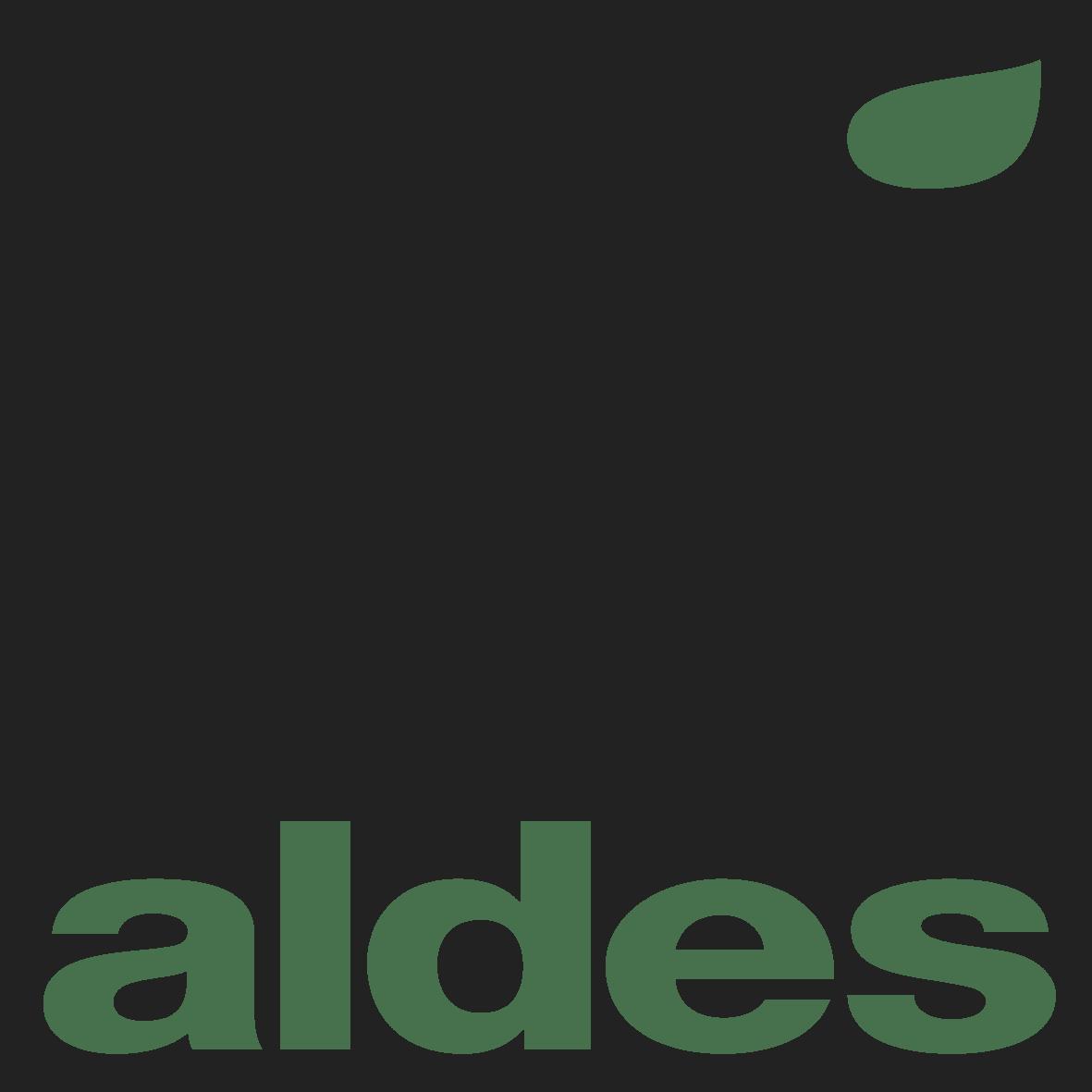 Aldes logo