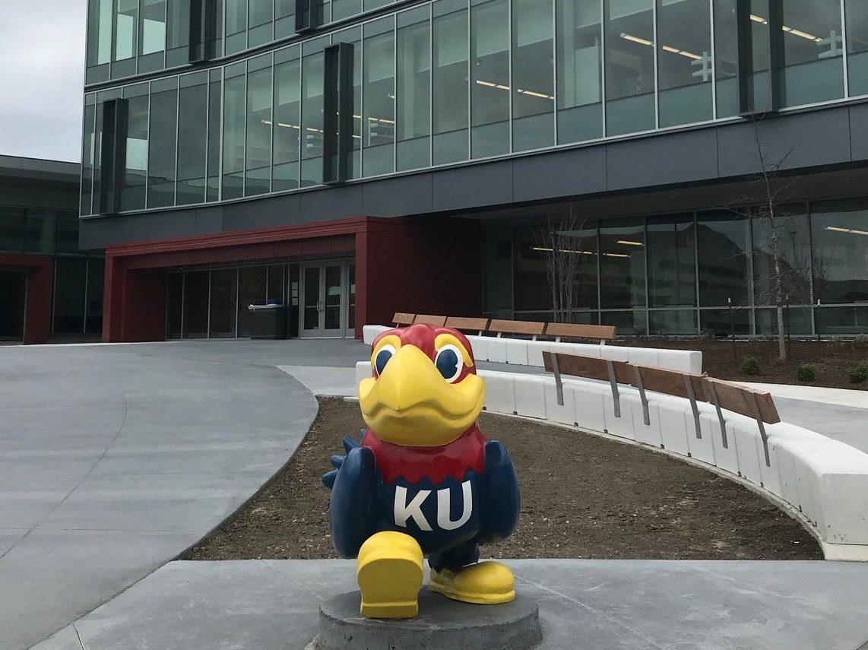 KU Integrated Science Building