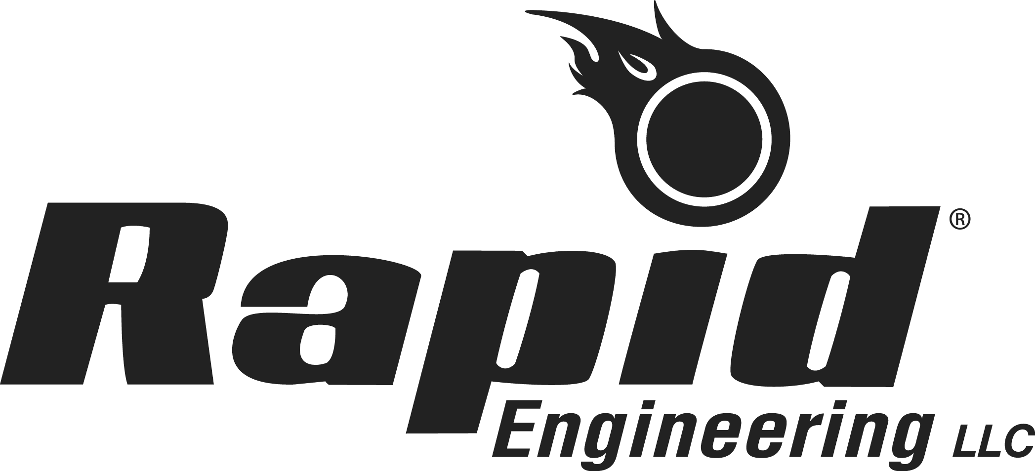 Rapid Engineering logo