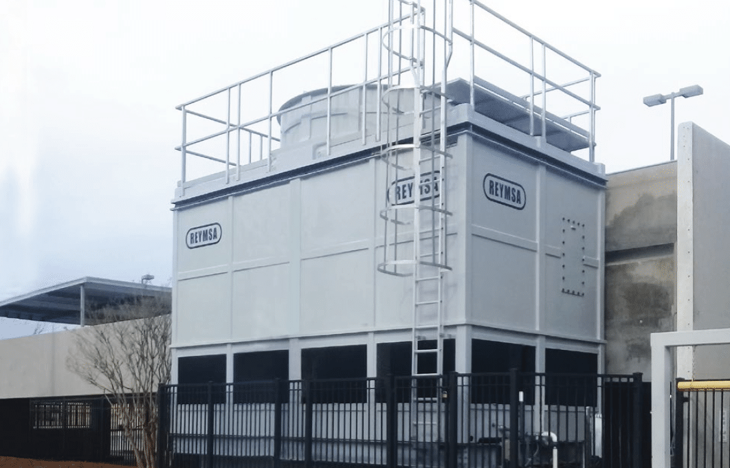 Reymsa Cooling Tower RTG Model