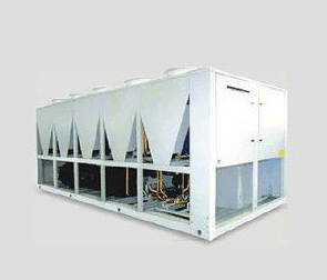 Dunham Bush Air Cooled Packaged Units