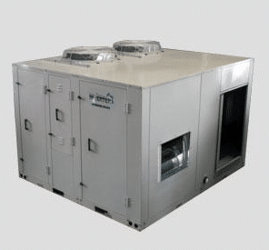 Dunham Bush Air Cooled Heat Pump Chillers